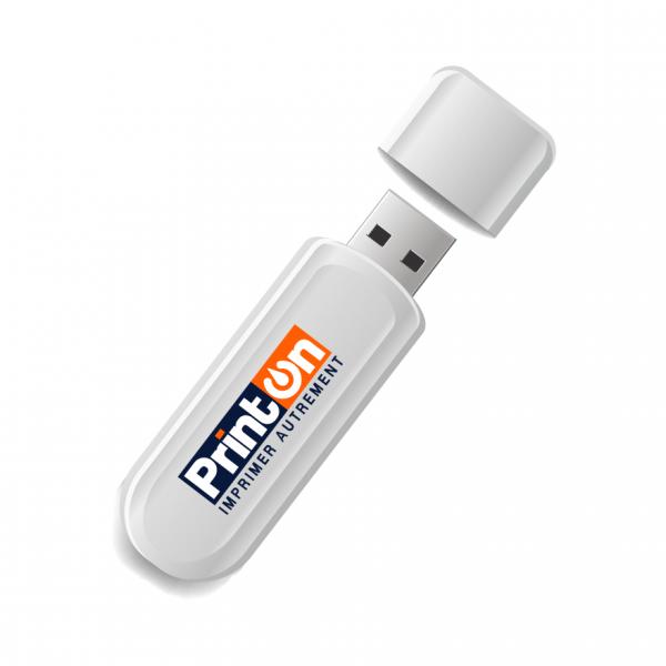 Clé USB personnalisée