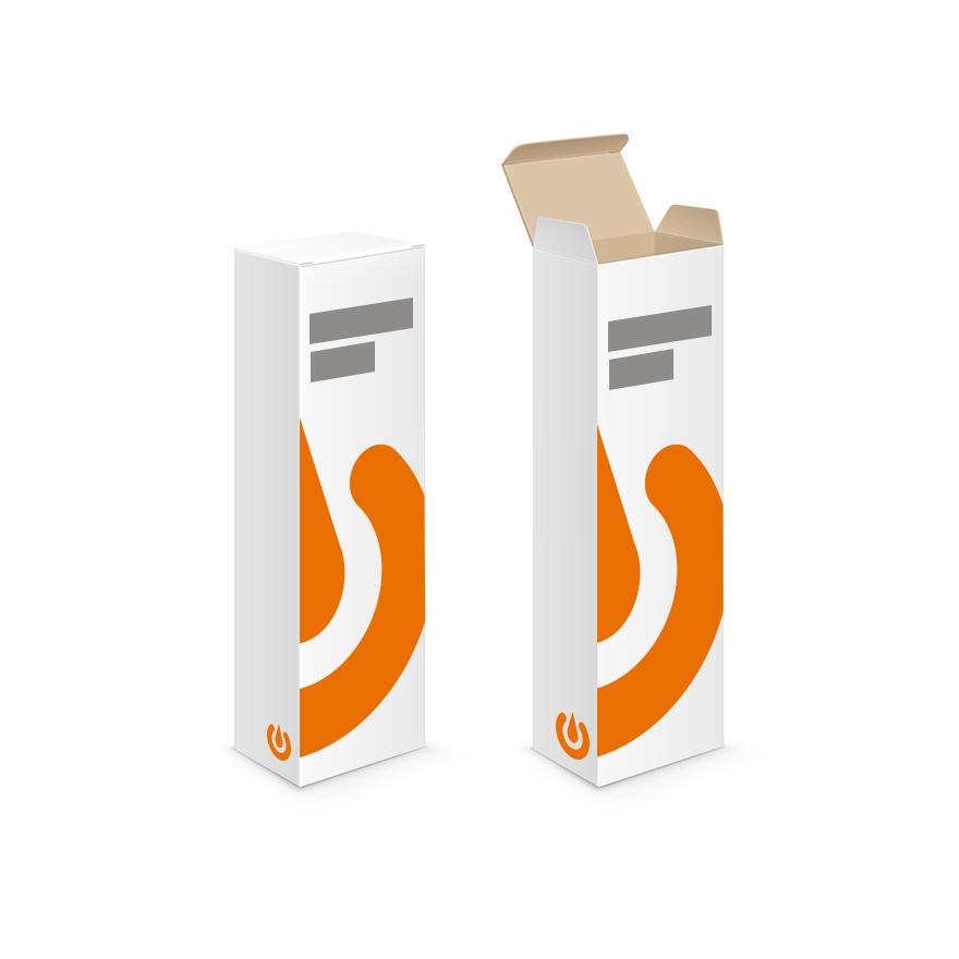 Boîte en carton - étuis