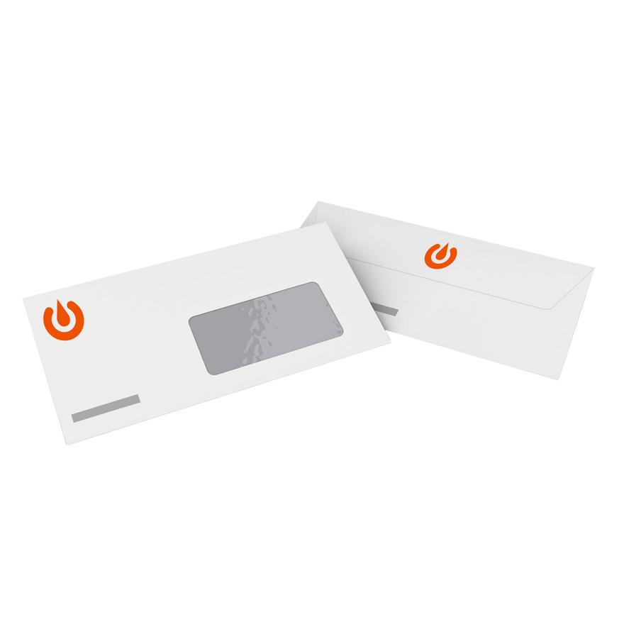 Enveloppes - Avec ou Sans fenêtre